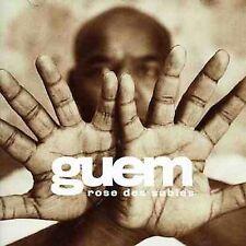 ROSE DES SABLES (NEW CD)