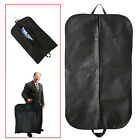 "NEW 40"" Coat Clothes Garment Suit Cover Zip Bag Dustproof Hanger Storage Bag 545"