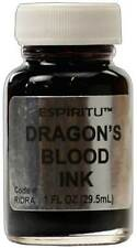 Dragon's Blood Ink for Book of Shadows, Spellcasting, Charms, Mojos!