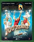 #ZZ. 1905-2005 AUSTRALIAN OPEN CENTENARY TENNIS PROGRAM