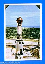 MISSIONE SPAZIO - Bieffe 1969 - Figurina-Sticker n. 95 - SATELLITE ECO 1 -Rec