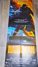 DARKMAN  !  affiche cinema  bd comics