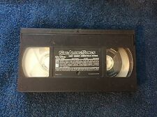 Disney's Sing Along Songs - Very Merry Christmas VHS (night before, story)