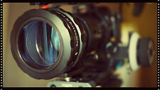Rectimascop 64 x2 #2 - Strong Blue Flares - Classic Look - Anamorphot Anamorphic