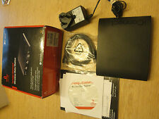 Iomega iConnect wireless data station complete boxed