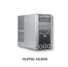 SERVER WORKSTATION FUJISTU SIEMENS ECONEL PENTIUM 4 3000 3GHZ INTEL