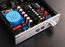 Finished A2-PRO Headphone Amplifier HIFI Reference Beyerdynamic A2 Headhpone AMP