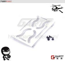 GARTT 700 DFC Metal Electronic Parts Tray Front For Align Trex 700 RC Helicopter