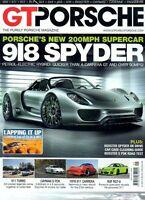 GT PORSCHE Magazine - May 2010 Issue 102