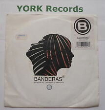 """BANDERAS - This Is Your Life - Excellent Condition 7"""" Single London LON 290"""