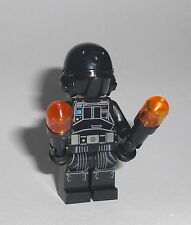 LEGO Star Wars - Imperial Groundcrew - Figur Minifig Rogue One TIE Striker 75154