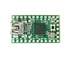 Teensy 2.0 USB Arduino Development Board AVR MKII ISP Download Cable AT90USB162