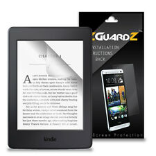 3X EZguardz LCD Screen Protector Skin HD 3X For Amazon Kindle Paperwhite (2015)