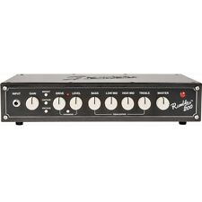 Fender Rumble 200 HD V3 200W Bass Amp Head Demo