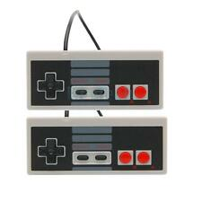 Lot2 USB Retro Classic Controller Game pad for NES Nintendo PC Game New