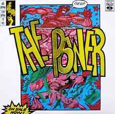 "SNAP! - The Power (12"") (G-VG/G)"