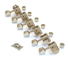 Genuine Fender LEFTY Vintage Tuners for Stratocaster/Telecaster 099-2040-002