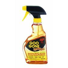 3 Pk Goo Gone Spray Gel Cleans Many Surfaces 12 Oz Bottle GGHS12