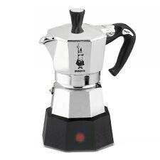 Moka Elettrika BIALETTI 2 tz caffettiera elettrica electric espresso maker