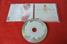 Lotus [PA] by Christina Aguilera (CD, Nov-2012, RCA)