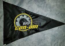 Custom Triangle can-am BRP Safety Flag for jeep UTV ATV Trike whip pole