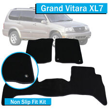 Suzuki Grand Vitara XL7 - (2001-2005) - Tailored Car Floor Mats