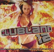 Clubland Vol.12 (2 X CD ' Various Artists)