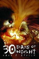 30 Days Of Night: Eben And Stella, DeConnick, Kelly Sue, Niles, Steve, New Book