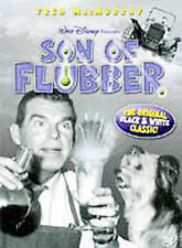 Son of Flubber (DVD, 2004) Brand New