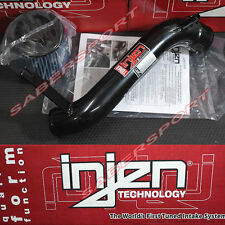 """IN STOCK"" INJEN SP COLD AIR INTAKE 2014 DODGE DART 2.4L TIGER SHARK BLACK +7HP"