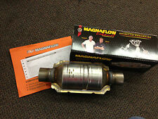 "Magnaflow 2"" 99204HM Heavy Metal Catalytic Converter Universal 49 state Legal"