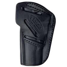 "Tagua 4 In 1 Holster ITP 1911 5"" Barrel RH Leather Black Finish Iph4-200"