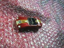Hot Wheels 2009 Mystery Car Ford Shelby Cobra Concept Die-Cast 1:64 Scale Loose