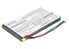 UK Battery for Garmin Edge 605 Edge 705 361-00019-12 3.7V RoHS