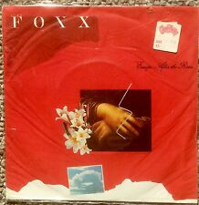 "John Foxx Europe After The Rain Sealed New Old Stock 7"" UK"