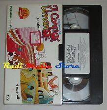 film VHS ESPLORANDO  IL CORPO UMANO - I MUSCOLI  -  (F11) no dvd