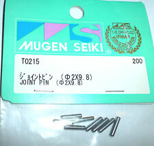 MUGEN SEIKI  MUGT0215 Joint Pin For Univ:Mbx5/Mtx4