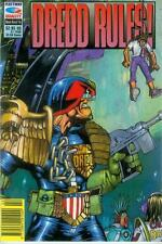Dredd rules # 16 (simon Bisley) (quality comics usa 1993)