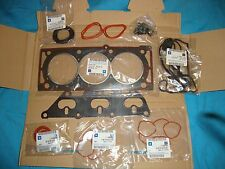 GM CYLINDER HEAD GASKET KIT CADILLAC CATERA 97 98 NEW OEM 93173679