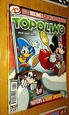 TOPOLINO LIBRETTO # 2820 - 15 DICEMBRE 2009