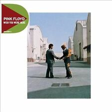 Wish You Were Here [Digipak] by Pink Floyd (CD, Sep-2011, EMI Music Distributio…