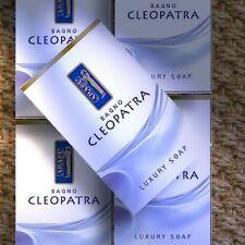Biokosma Bagno Cleopatra Luxus Seife 100g Stückseife aus pflanzlichen Ölen vegan