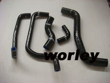 silicone radiator hose for TOYOTA COROLLA LEVIN AE111/AE101G 4A-GE 95-00