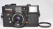 Very good++ Konica C35 EF 35mm Film Camera