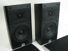 "JBL Arena 120  5.5"" 2-Way Front / Surround Speakers Wall / Surface mount"