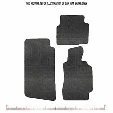 BMW E36 3 Series Coupe 1992 - 1998 Premium Tailored Car Mats set of 4