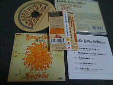 KULA SHAKER  / revenge of the king / JAPAN LTD CD OBI