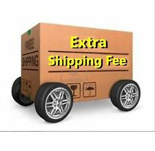 Extra Shipping Freight Fee - for Authorized Use Only