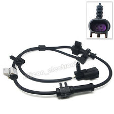 New ABS Wheel Speed Sensor Front LH or RH For Chevrolet Trailblazer SSR Lumina