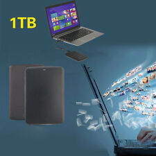 High Speed USB3.0 1TB Stable External Hard Drives Portable Mobile Hard Disk 1TB